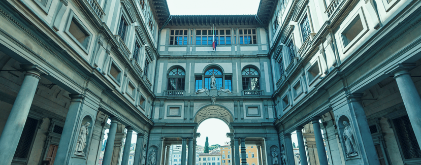 Travelibro Travel Blog Best Cities for Art Lovers Florence Italy