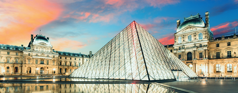 Travelibro Travel Blog Best Cities for Art Lovers Paris France