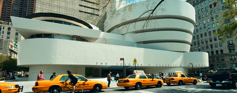 Travelibro Travel Blog Best Cities for Art Lovers New York USA