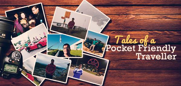 Travelibro Travel Blog Tales of a Pocket Friendly Traveller Shrinidhi Hande