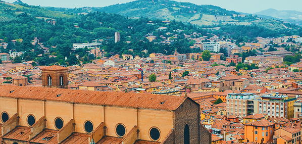 Travelibro Travel Blog 10 Reasons You Will Love Bologna Italy The Department of Wandering