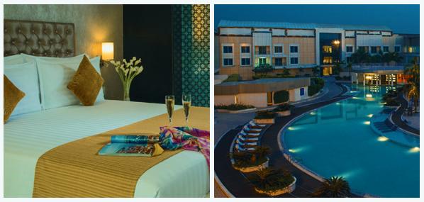 Travelibro Travel Blog Five Tranquil Resorts Around Mumbai Deltin Daman