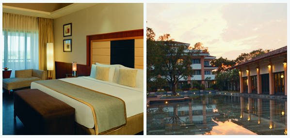 Travelibro Travel Blog Five Tranquil Resorts Around Mumbai Radisson Blu Alibaug