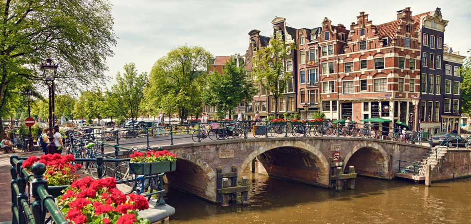 Amsterdam TraveLibro Travel Blog Have You Ever Been On A Sibling Trip Amsterdam