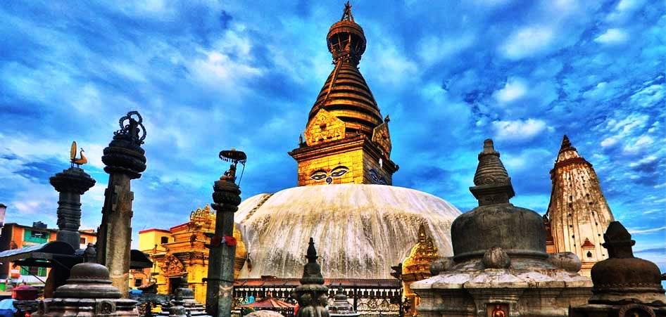 Kathmandu TraveLibro Travel Blog Have You Ever Been On A Sibling Trip Kathmandu Nepal