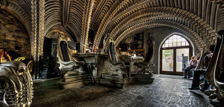 Unique Bars Around The World | TraveLibro