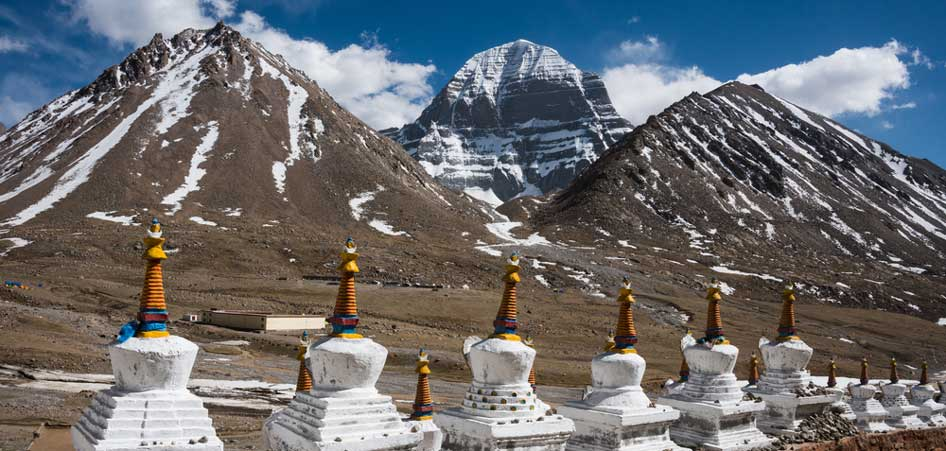Mt. Kailash, Tibet, Top 10 Soul Searching Destinations of the World, TraveLibro Travel Blog