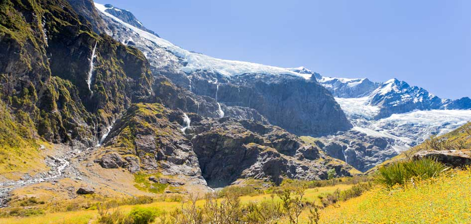 Mt. Aspiring National Park, New Zealand, Top 10 Soul Searching Destinations of the World, TraveLibro Travel Blog