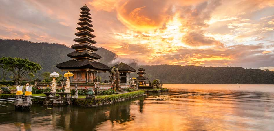 Bali, Indonesia, Top 10 Soul Searching Destinations of the World, TraveLibro Travel Blog