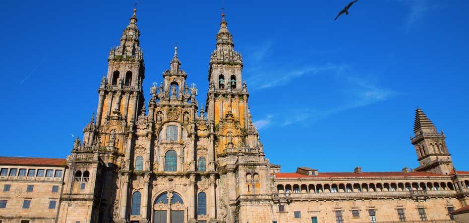 Santiago de Compostela, Spain, Top 10 Soul Searching Destinations of the World, TraveLibro Travel Blog