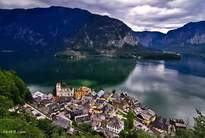 Austria   halstatt 3