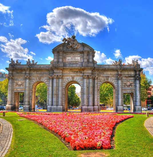 Appartment Hunting: Tips For Apartment Hunting In Madrid