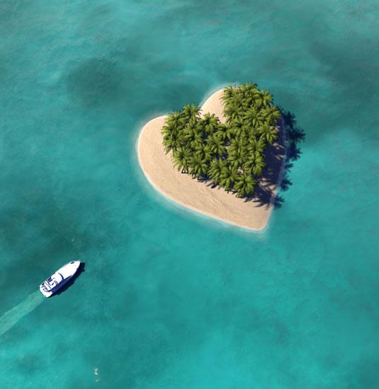 Top 10 unusual honeymoon destinations travelibro for Top 10 honeymoon locations