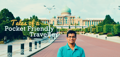 TraveLibro Tales of a Pocket Friendly Traveller