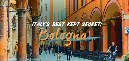 TraveLibro 10 Reasons You Will Love Bologna