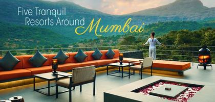 TraveLibro Five Tranquil Resorts Around Mumbai