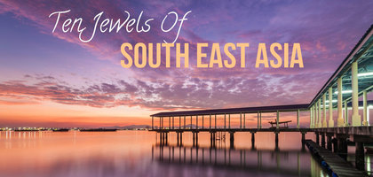 TraveLibro Top Countries to Visit in Southeast Asia