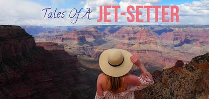 TraveLibro Tales of a Jet-setter - An Interview with Mrs Ayla's Adventure