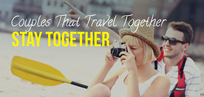 TraveLibro 10 Popular Couple Travel Bloggers