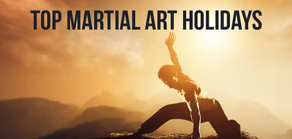TraveLibro Best Martial Art Styles From Around The World