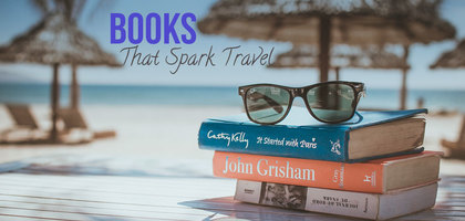 TraveLibro 10 Best Travel Books To Inspire Wanderlust