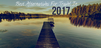 TraveLibro Top 10 Upcoming Tourist Destinations For 2017