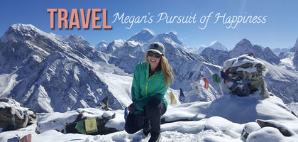 TraveLibro An Inspirational Interview with Megan Sullivan