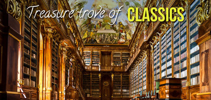 TraveLibro 10 Most Beautiful Libraries In The World