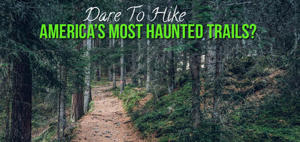 TraveLibro Where To See Ghosts In Austin, Texas