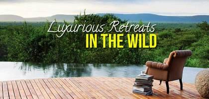 TraveLibro Top 20 Luxury African Safari Lodges