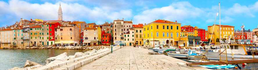 TraveLibro Croatia