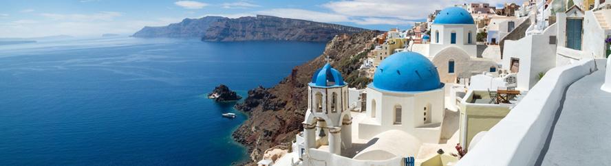 TraveLibro Greece