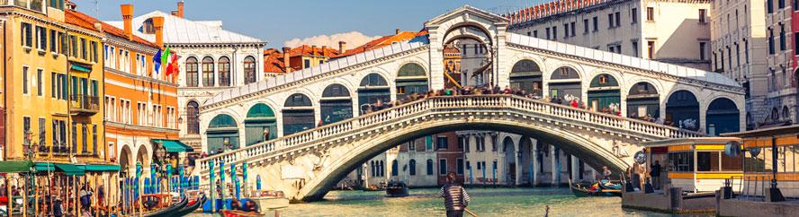TraveLibro Italy