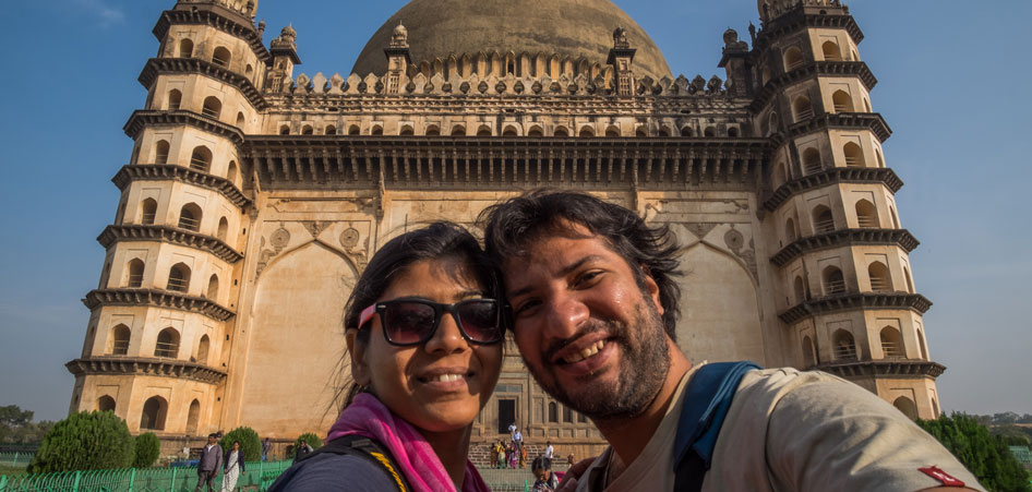 The reDiscovery Project: Ambika & Hoshner, 10 Popular Couple Travel Bloggers, TraveLibro Travel Blog