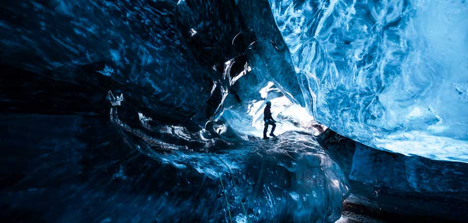 Vatnajökull Glacier, Iceland | 15 Best Glacier Hikes In The World | TraveLibro Travel Blog