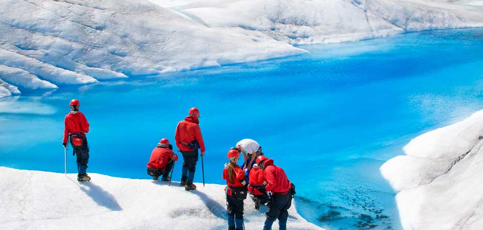 Mendenhall Glacier, United States | 15 Best Glacier Hikes In The World | TraveLibro Travel Blog