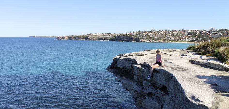 Melbourne, Australia, Blogger Interview: Mimi McFadden's Slow Travels