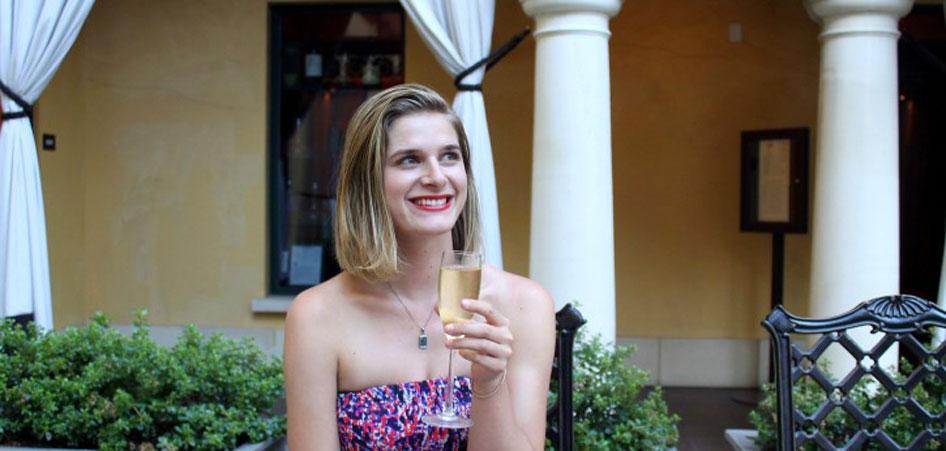 Wine Tasting, California, Blogger Interview: Mimi McFadden's Slow Travels