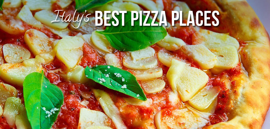 Discover The Best Pizzerias In Italy | TraveLibro Travel Blog