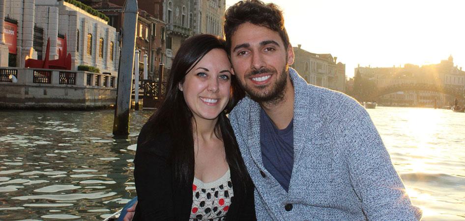 Venice, An Interview With The Vegan Couple, Justin Plus Lauren   TraveLibro Travel Blog