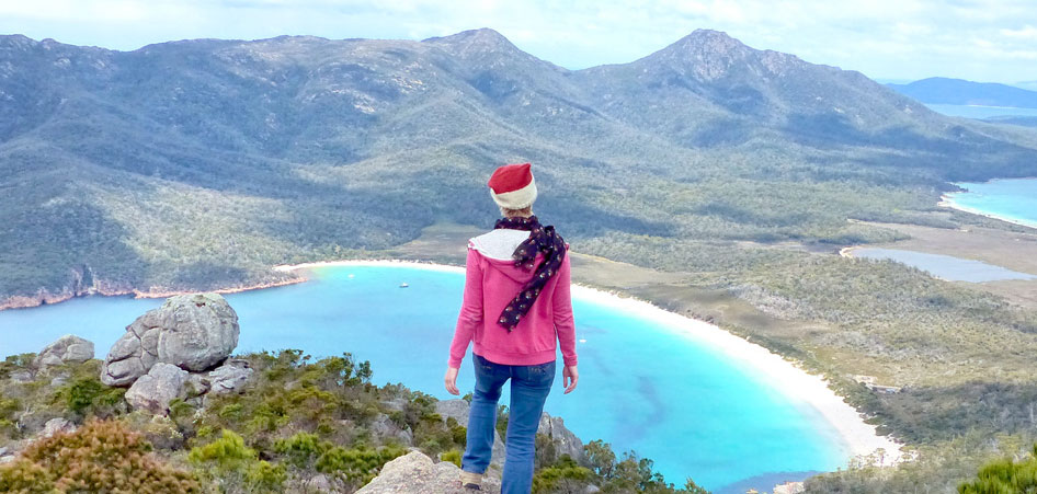 Interview with Annemarie Strehl from Travel on the Brain   TraveLibro Travel Blog