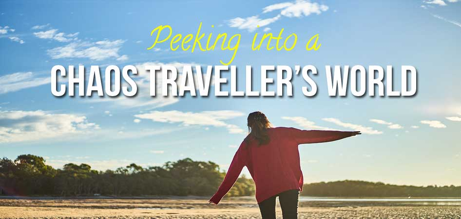 Interview with Annemarie Strehl from Travel on the Brain | TraveLibro Travel Blog