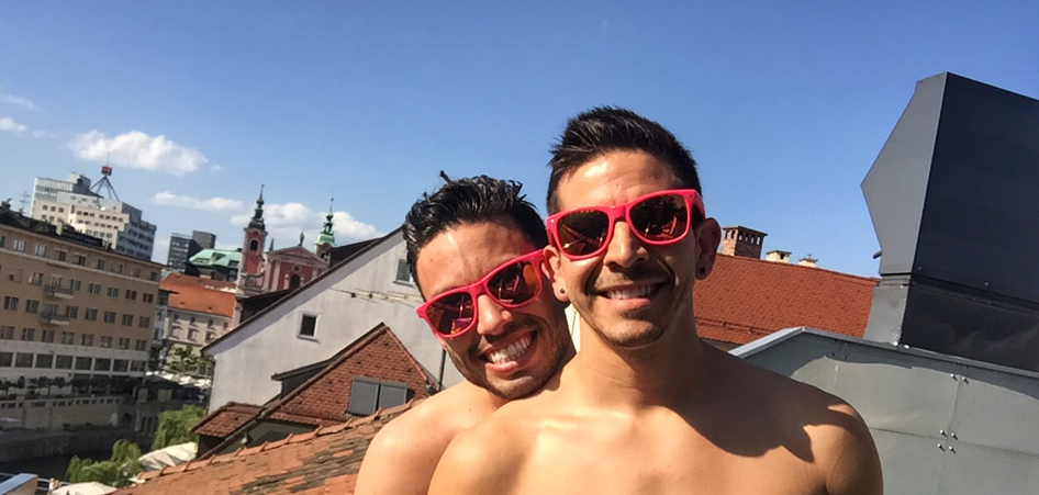 Two Bad Tourists | Top LGBT Travellers We Love | TraveLibro Travel Blog
