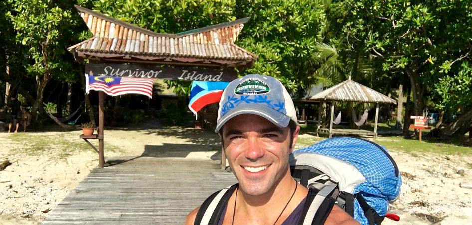Around the World Justin | Justin Walter | Interview With Around the World With Justin | TraveLibro Travel Blog