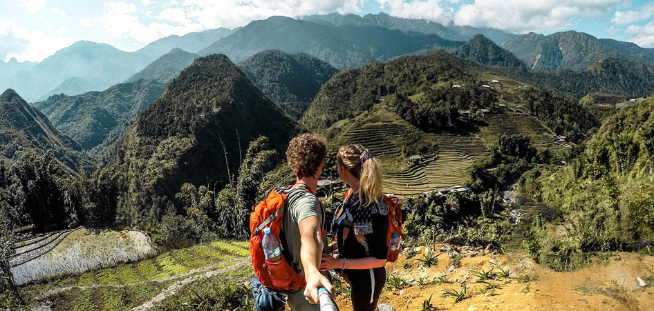 MEET HANNAH AND NICK...THE TRAVELLING COUPLE|TraveLibro|Travel Blog