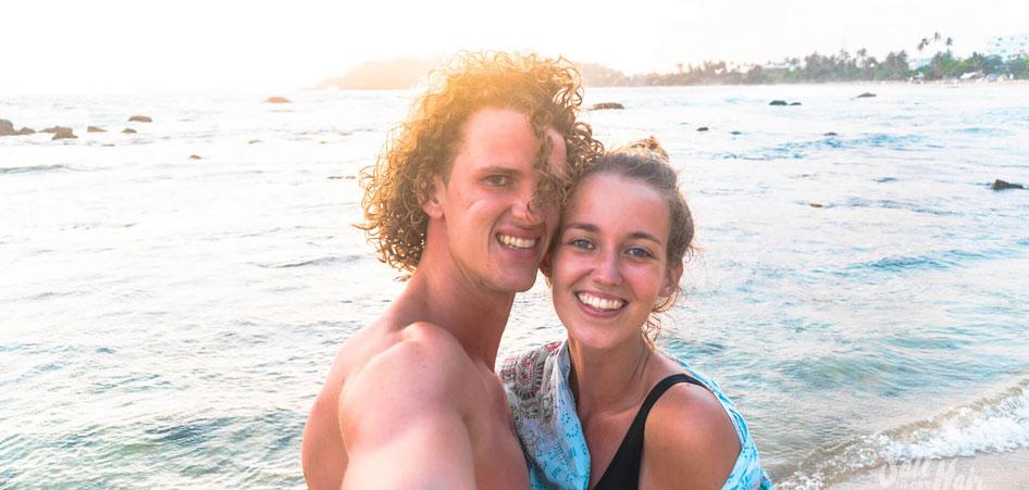 Nich & Hannah of Salt in our Hair_TraveLibro