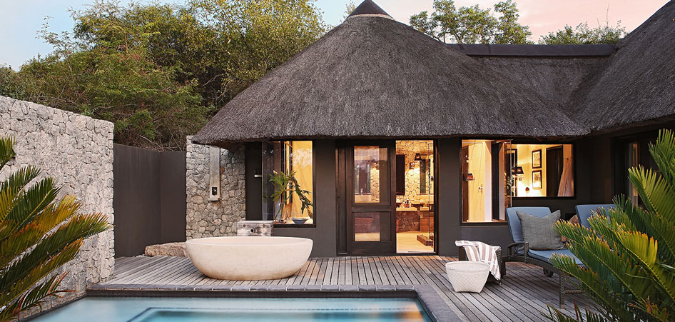 Top 20 Luxury African Safari Lodges | Travel Blog | TraveLibro