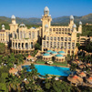 TraveLibro South Africa Sun City featured city Sun City Weekend Trip