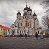 TraveLibro Estonia Tallinn Tartu Estonia Backpacking