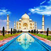 TraveLibro India Agra Haridwar Jaipur Mumbai New Delhi Udaipur featured city Rajasthan, Delhi & Haridwar